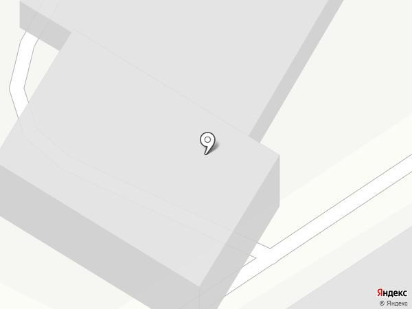 АвтоТорг на карте Тюмени