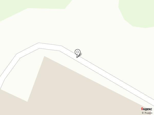 AutoCustom на карте Тюмени