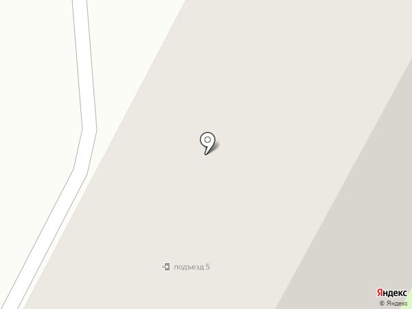 Сатурн, ТСЖ на карте Тюмени