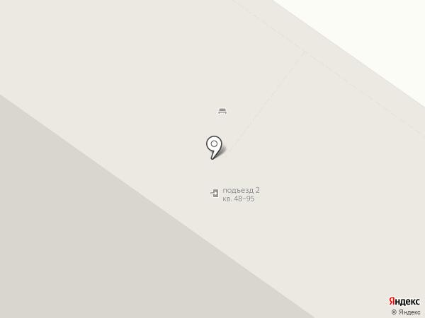 РазгуляевЪ на карте Тюмени
