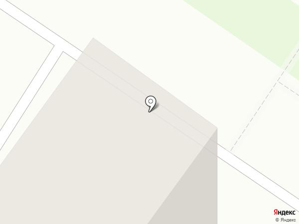 Магазин по продаже овощей и фруктов на карте Тюмени