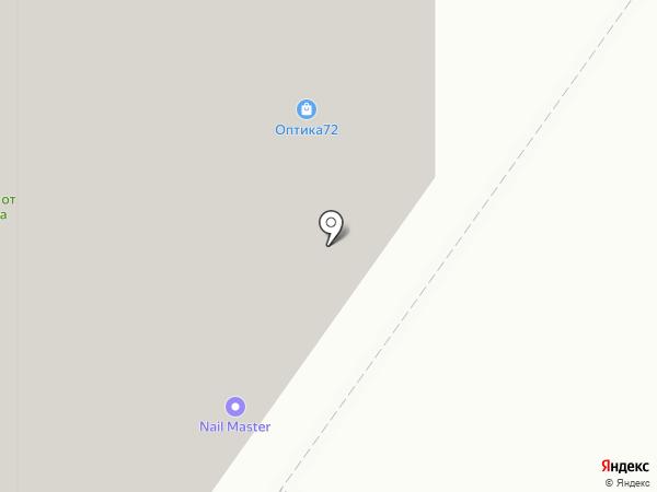 Lizzi на карте Тюмени