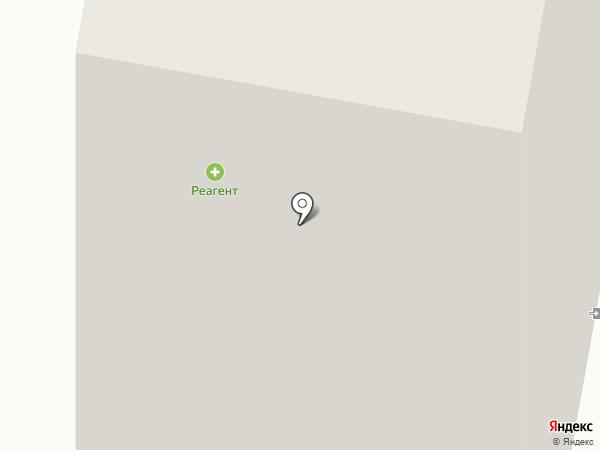 Beerlin на карте Тюмени