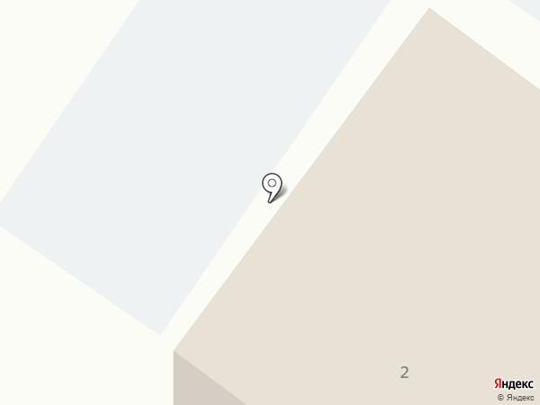 СВЕТОФОР на карте Тюмени