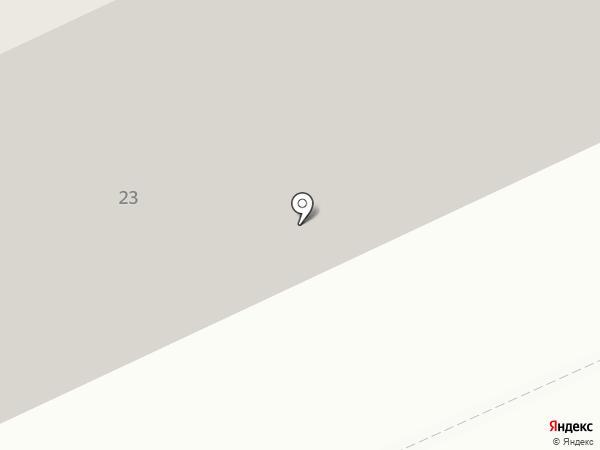 ЭкоПрофи72 на карте Тюмени