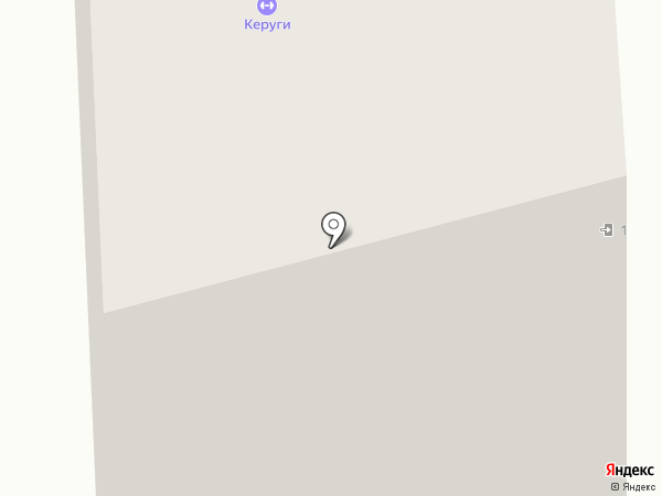 ТехноДом на карте Тюмени