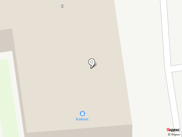 Тюменьсельхозкомплект на карте Тюмени