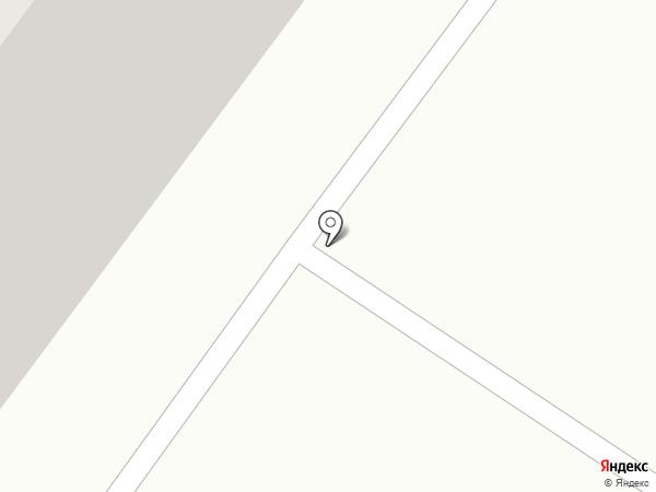 Академия детства на карте Тюмени