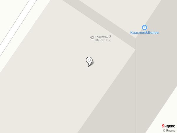 Автопульс72 на карте Тюмени