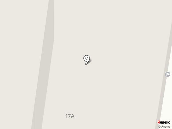Общественная приемная депутата Городской Думы Потапова А.В. на карте Тюмени