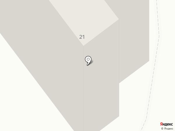 РЕСО-Гарантия, СПАО на карте Тюмени