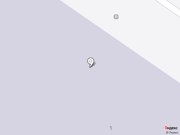 Тюменский колледж транспортных технологий и сервиса на карте Тюмени