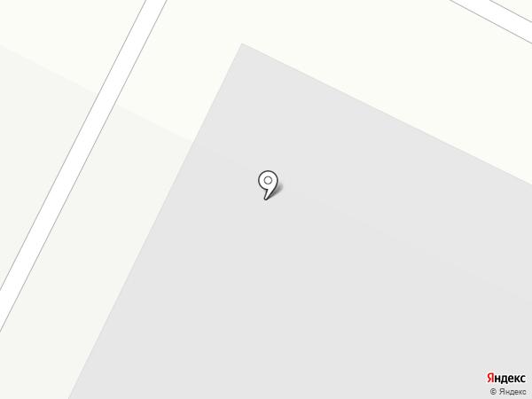 GPS-Сервис на карте Тюмени