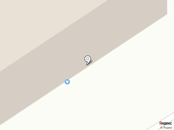 ПроМысел на карте Тюмени