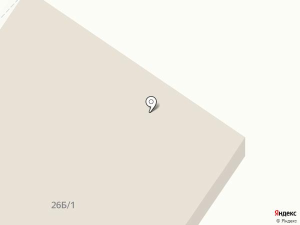 Семейное на карте Тюмени