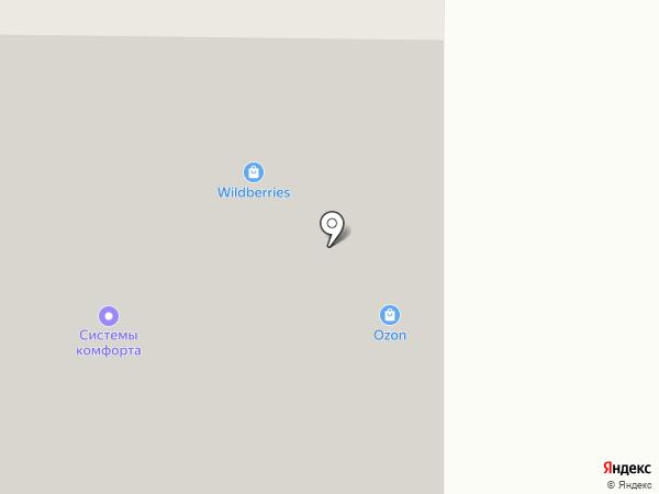 Броуд-Пик на карте Тюмени