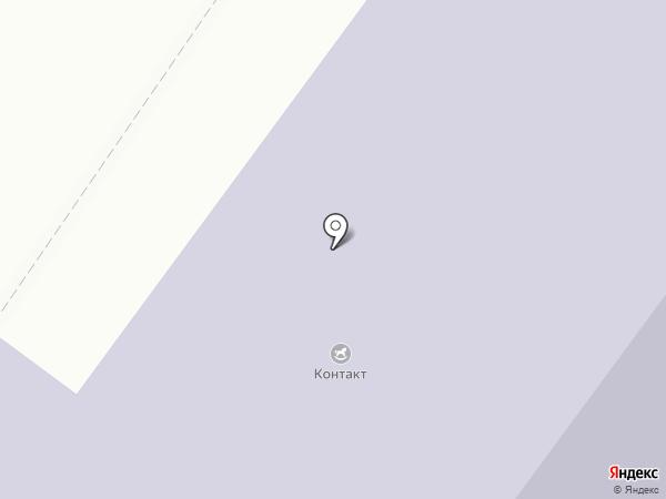 Торнадо на карте Тюмени