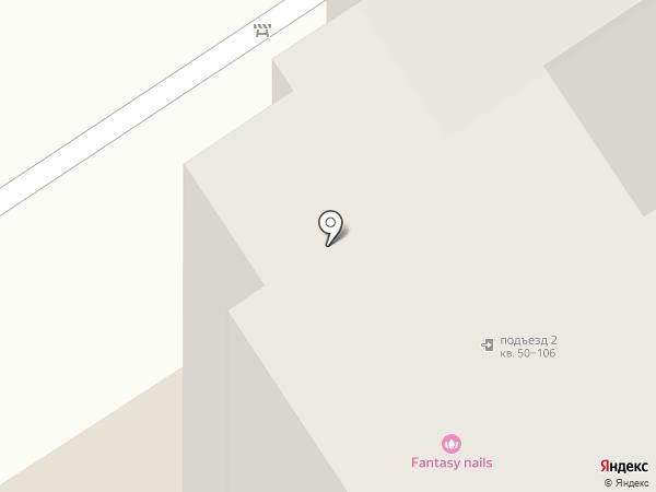 Studio Gulnaz на карте Тюмени