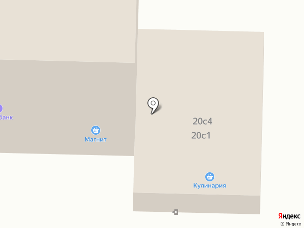 Банкомат, ХАНТЫ-МАНСИЙСКИЙ БАНК ОТКРЫТИЕ на карте Боровского