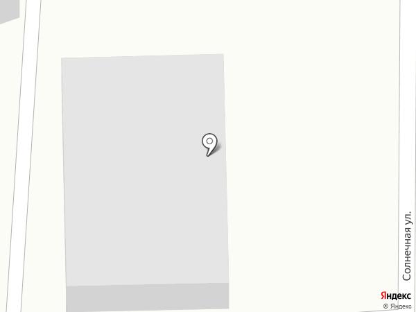 Автосервис на карте Боровского