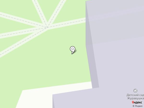 Кабинет клинического психолога на карте Боровского