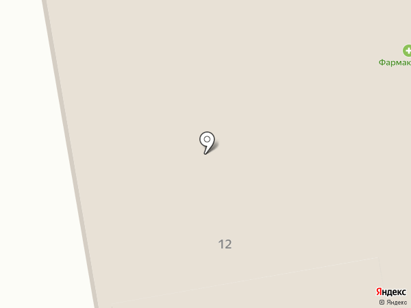 Браво на карте Боровского