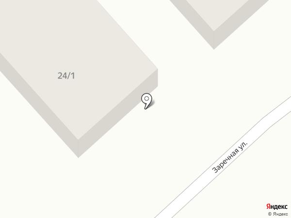 Qiwi на карте Боровского