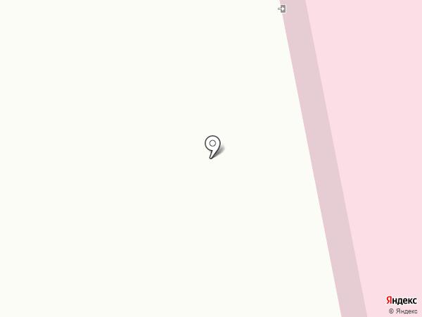 Областная больница №19 на карте Боровского