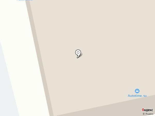 ЛандшафтСервис на карте Боровского