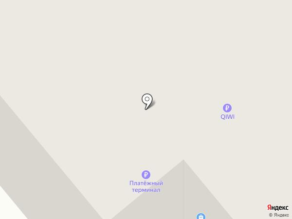 Боровое Импорт Сервис на карте Боровского