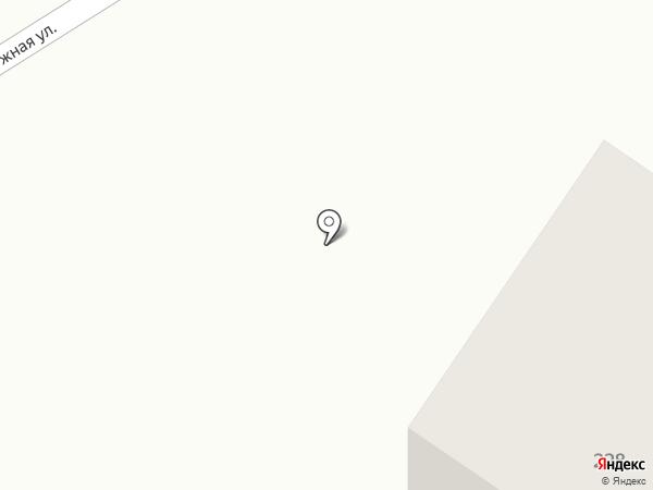 SMOG AUTO на карте Винзилей
