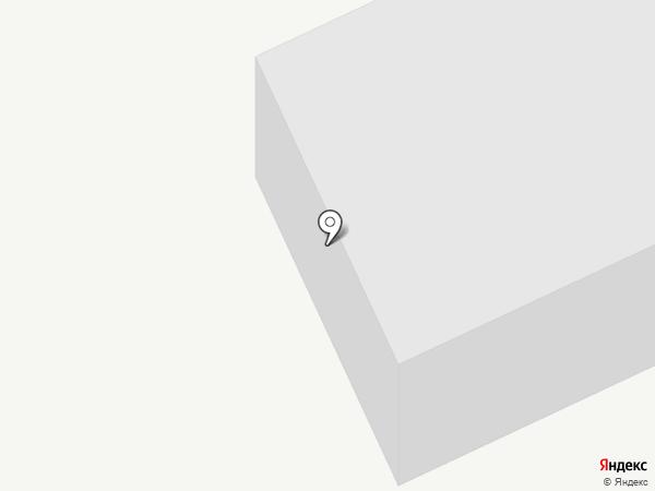 ПрофПолимерМеталл на карте Тюмени