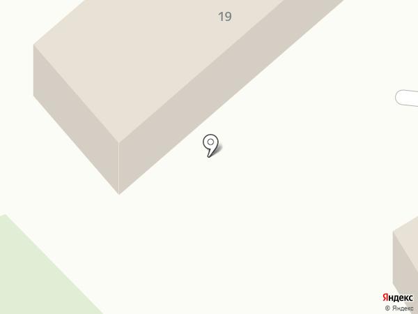 Светланка на карте Винзилей