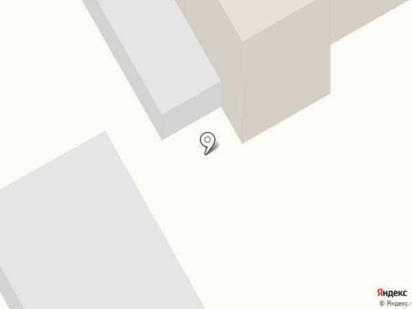Пожарная часть №111 на карте Винзилей