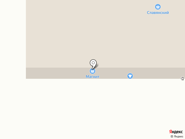 Магазин домашнего текстиля на карте Винзилей