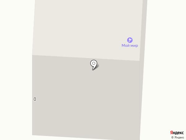 Мобильный мир на карте Винзилей