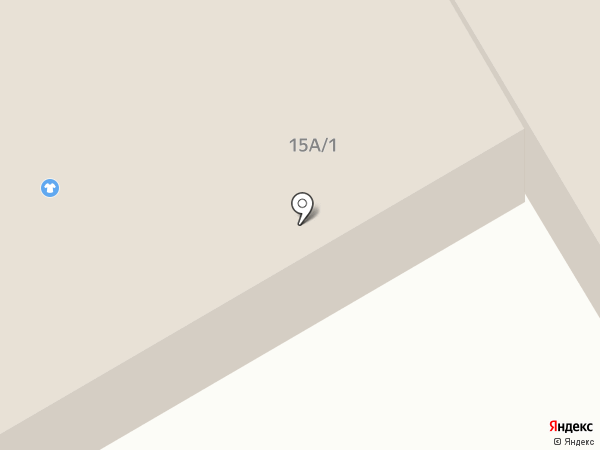 Магазин бижутерии на Заводской на карте Винзилей