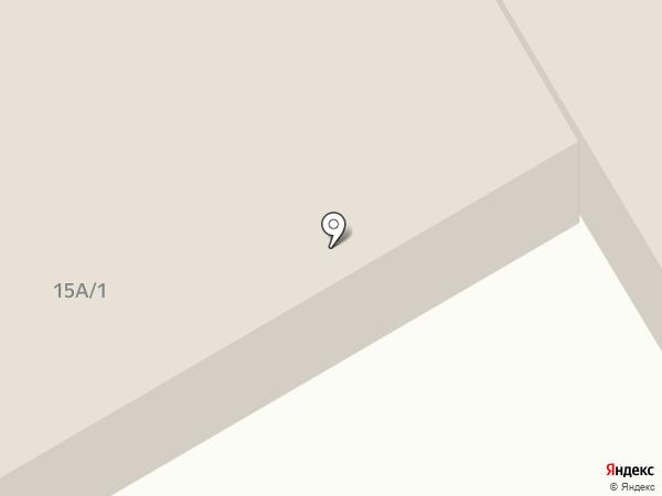 Викулов Г.В. на карте Винзилей