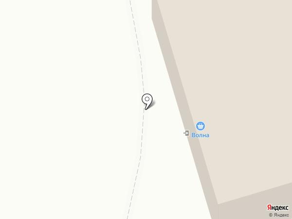 Визит на карте Винзилей