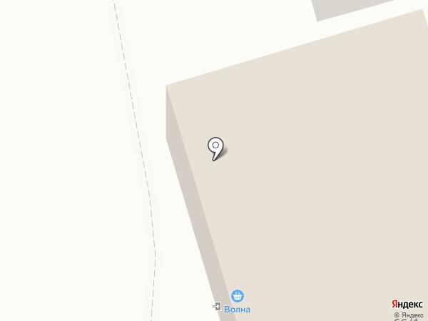 Магазин смешанных товаров на карте Винзилей