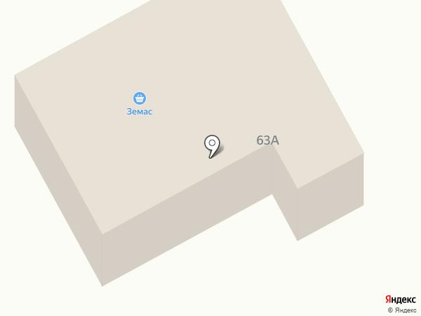 СТМ на карте Винзилей