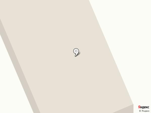 Банкомат, Сбербанк, ПАО на карте Богандинского