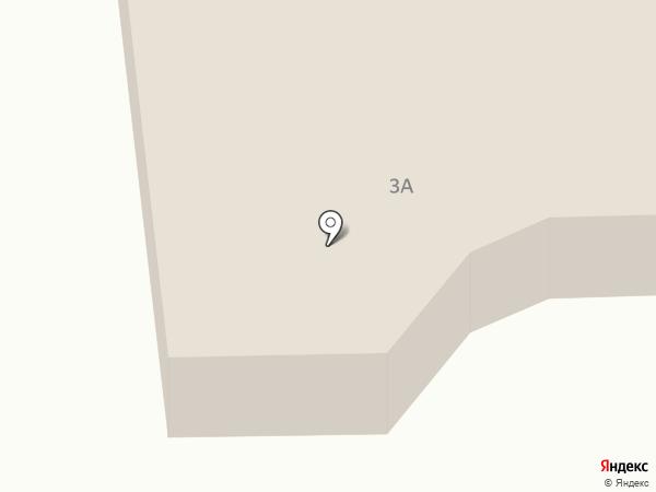 ОЛИМП на карте Богандинского