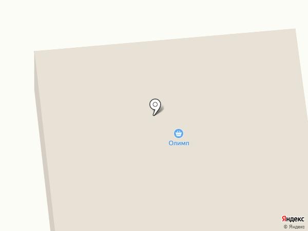 Я Самая на карте Богандинского
