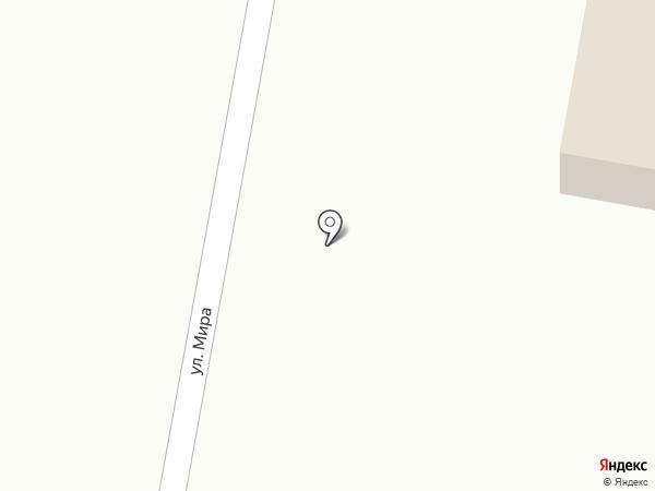 Qiwi на карте Мальково