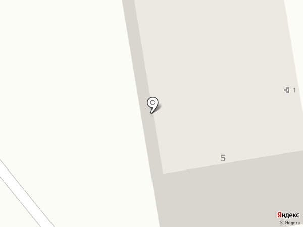 Сбербанк, ПАО на карте Богандинского