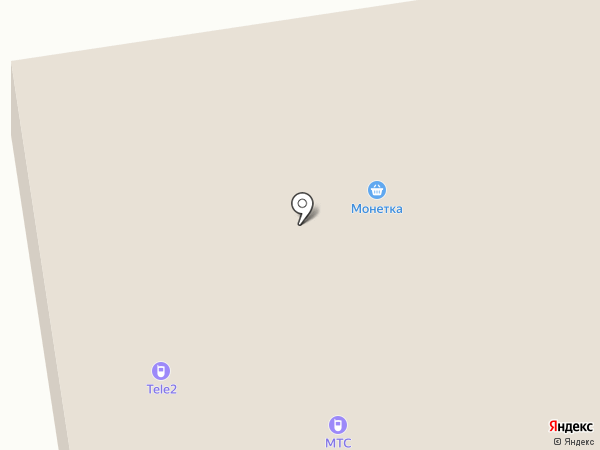 ФастФинанс на карте Богандинского