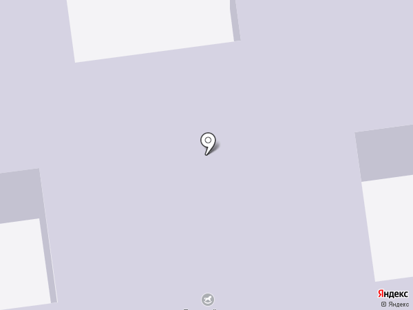 Светлячок на карте Богандинского