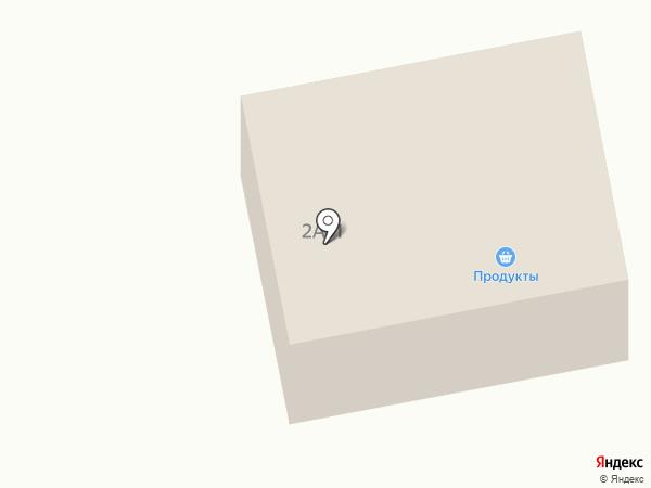 Виктория на карте Богандинского
