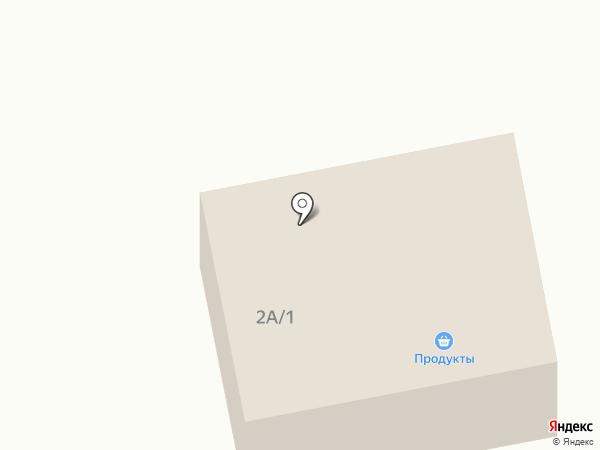 Скутер72 на карте Богандинского